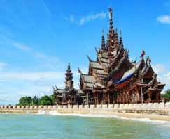 Travel Package Pattaya