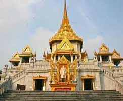 Pattaya Travel Package