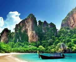 Holiday In Pattaya